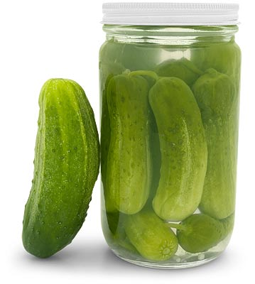 love pickles pickles