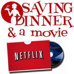 Saving Dinner & a Movie Contest
