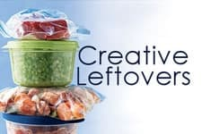 DD – Creative Leftovers