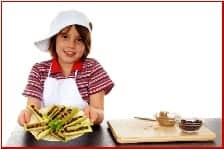 Healthy Snacks for Hungry Kids – Part 2