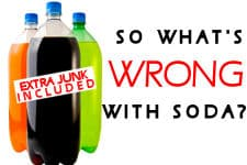 So What's Wrong with Soda?
