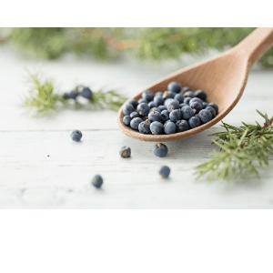 A Tip, Trick & a Recipe: Juniper Berries!