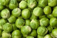 Spouting off on Brussels sprouts!