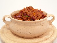 feuriges Chili