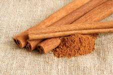 (Un)Sinful cinnamon!
