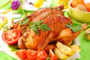 Paleo-Chicken