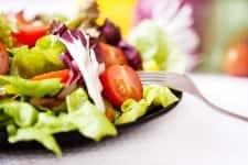 Making the perfectly balanced salad