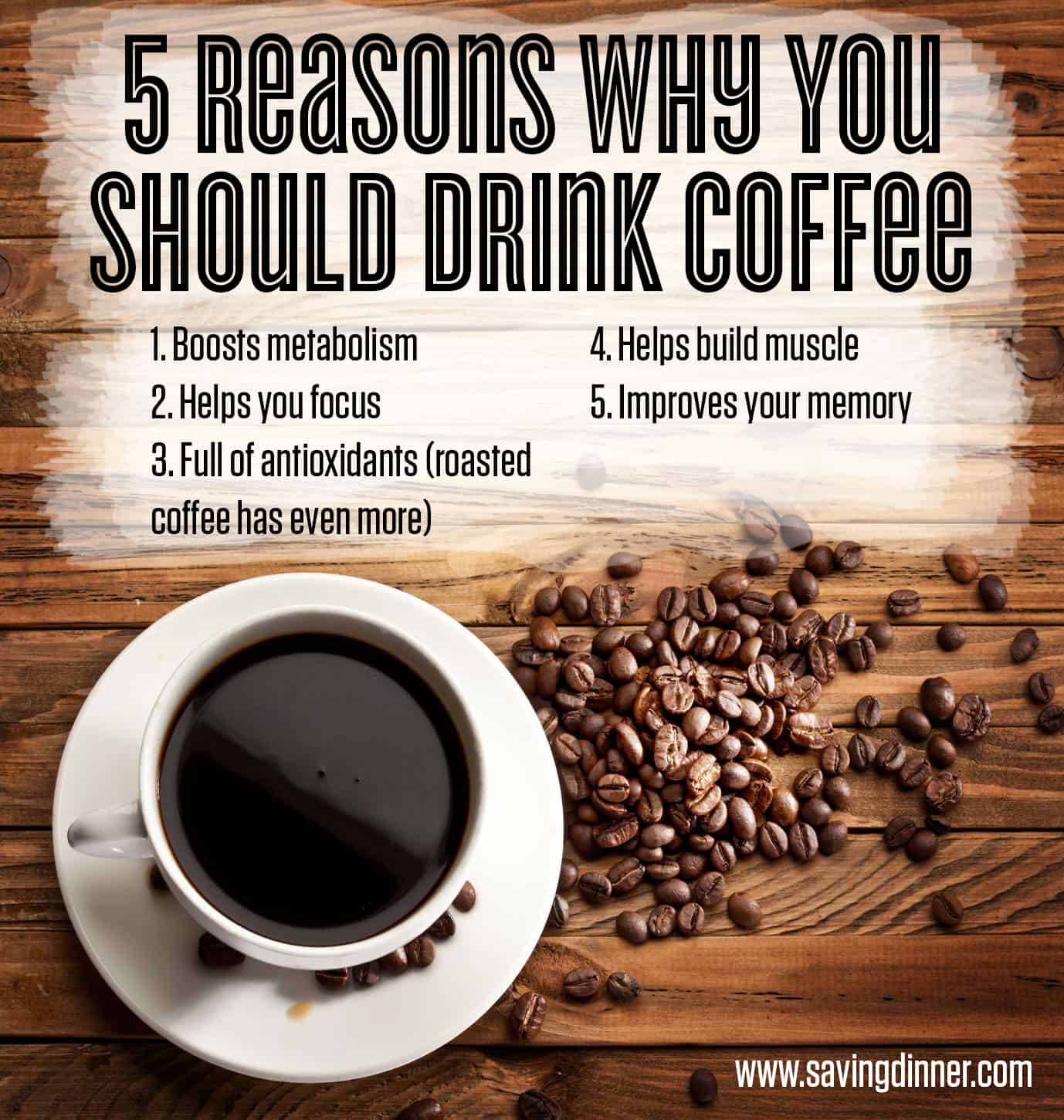 Why Don T Children Drink Coffee