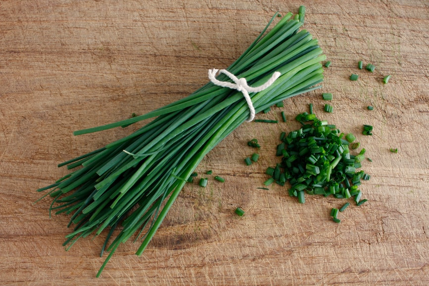 delightful fresh chives Part - 1: delightful fresh chives design ideas
