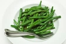 Green Beans, Great vegetable!, Lean Mean Green Beans!, Soup recipe with Green Beans