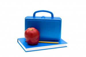 Back To School Lunch, Luchbox safety, School Lunches