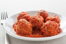 meatballs, Paleo, easy dinner, easy lunch,