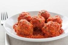 meatballs, Paleo, easy dinner, easy lunch,