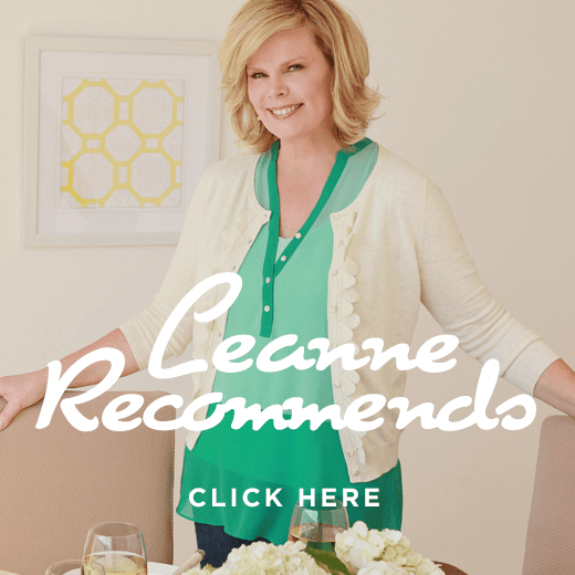 Recommended by Leanne