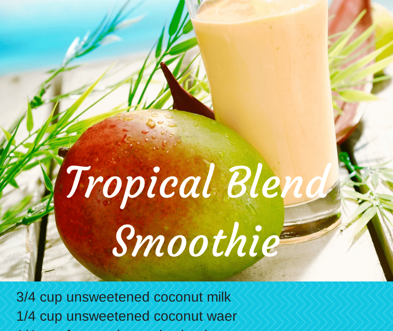 Cuckoo for coconut water