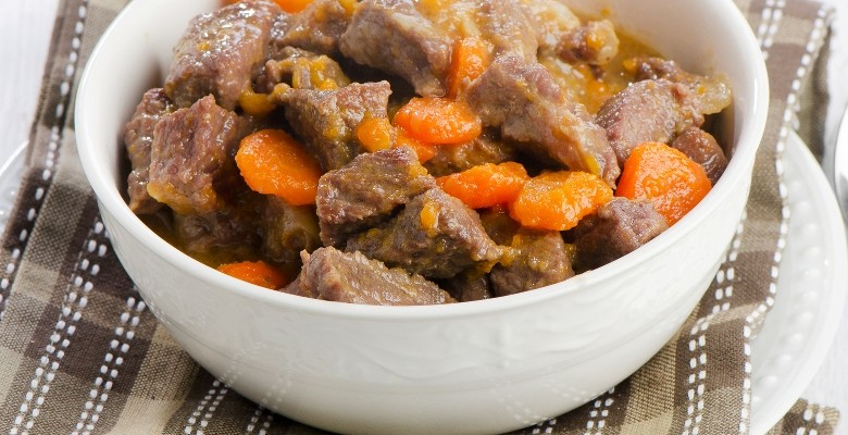 Beef and Calabaza Stew