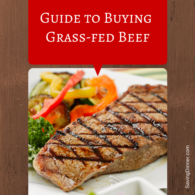 Guide to Buying Grass-fed Beef
