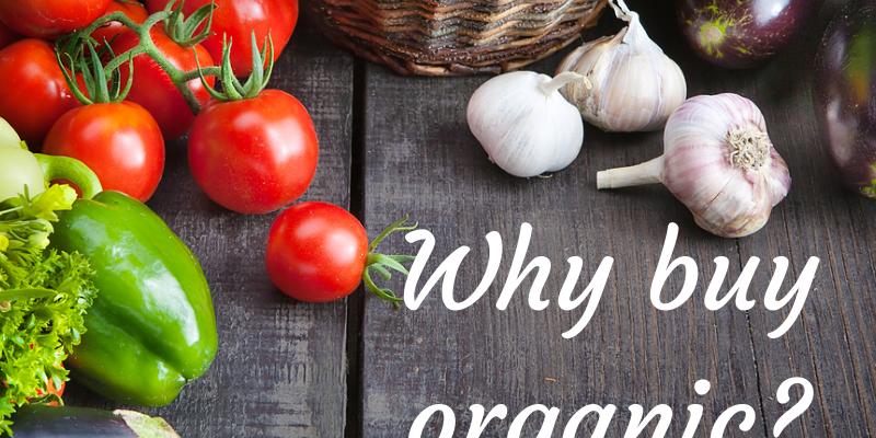 organic-why buy