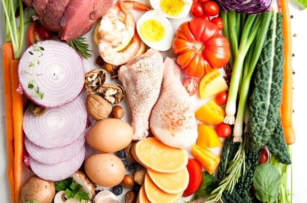 Paleo foods-sm