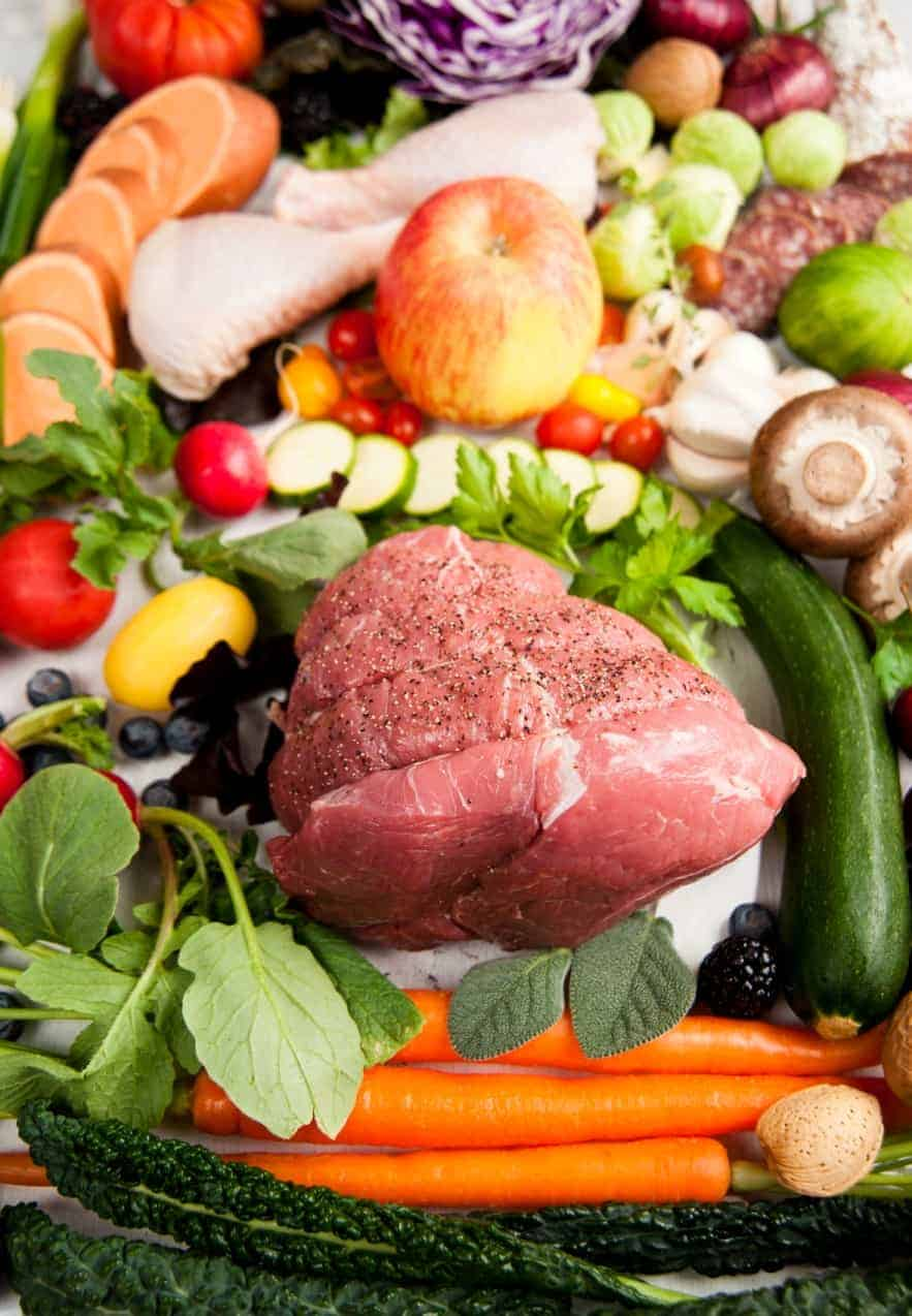Paleo-healthy foods-sm