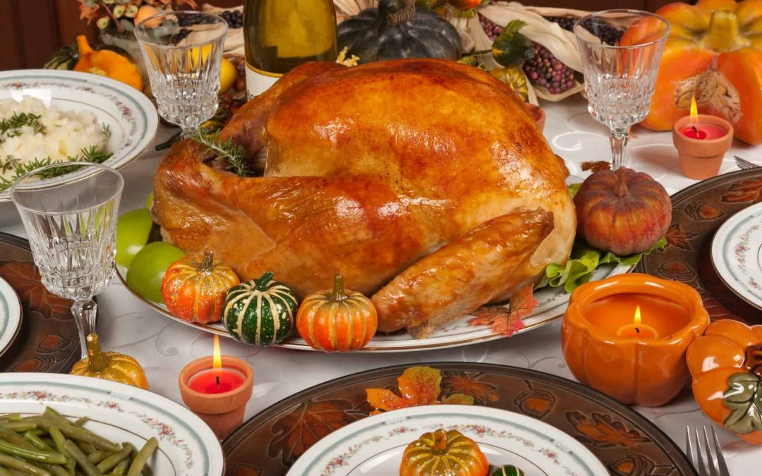5 Simple Thanksgiving Rescues