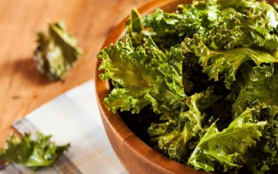 Top Tips for Kale Chips
