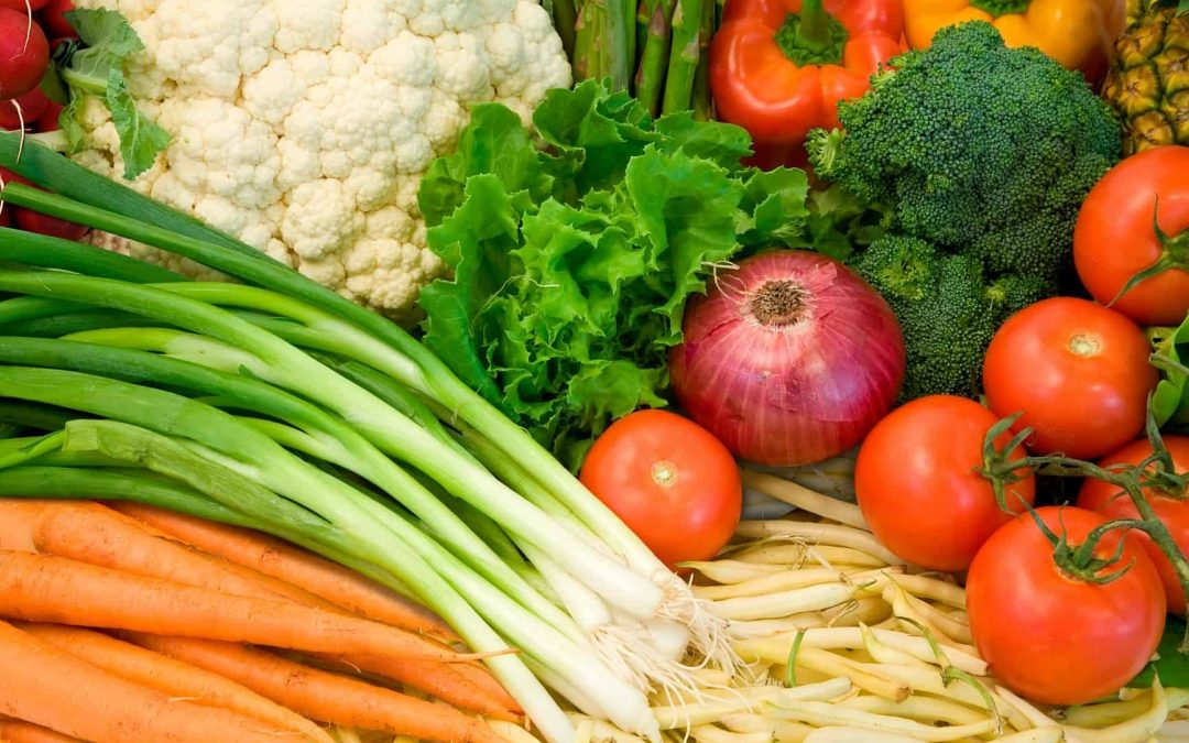 Tips for optimizing veggie intake on a budget