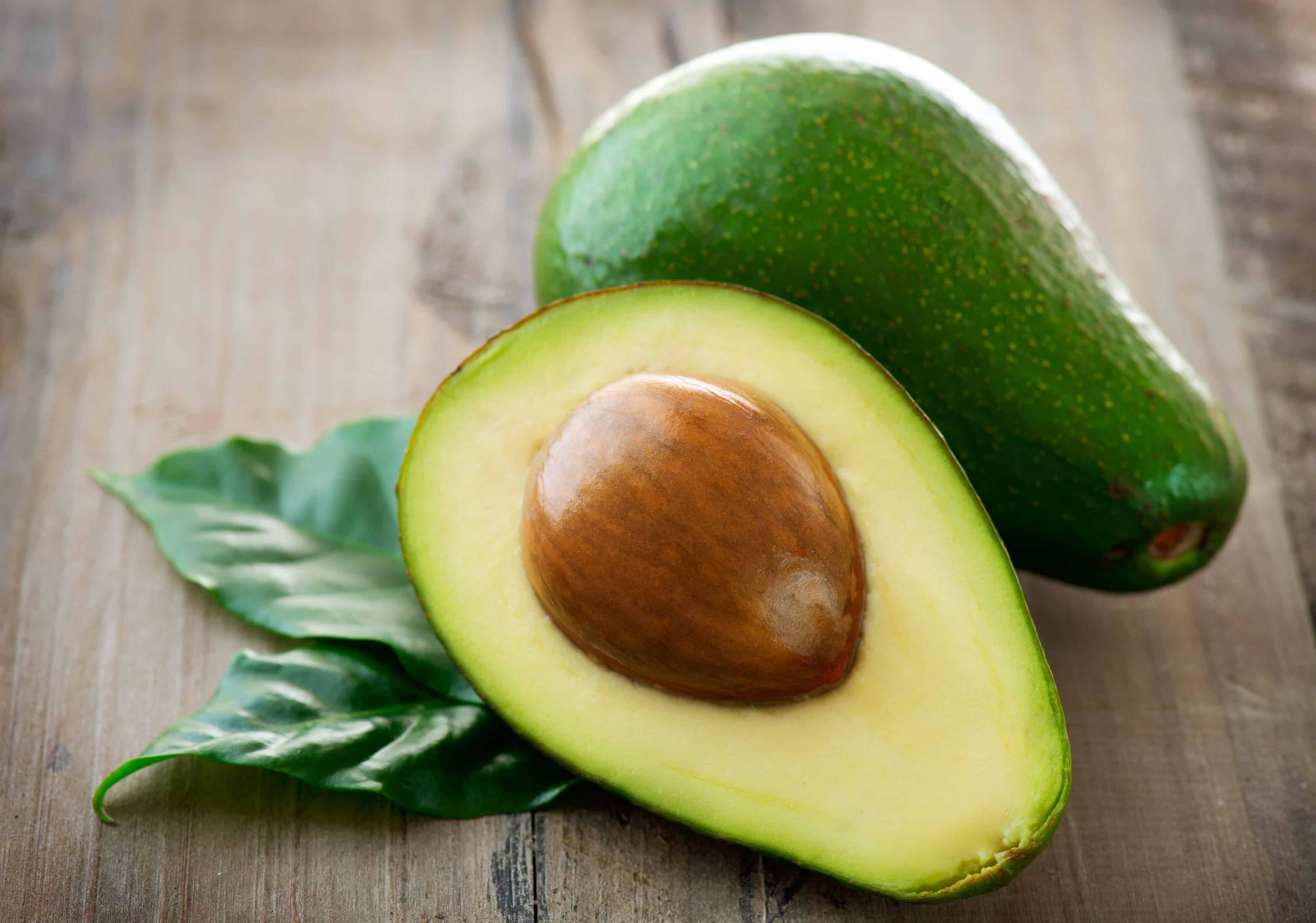 """Who else """"Hass"""" to have a daily dose of avocado?"""