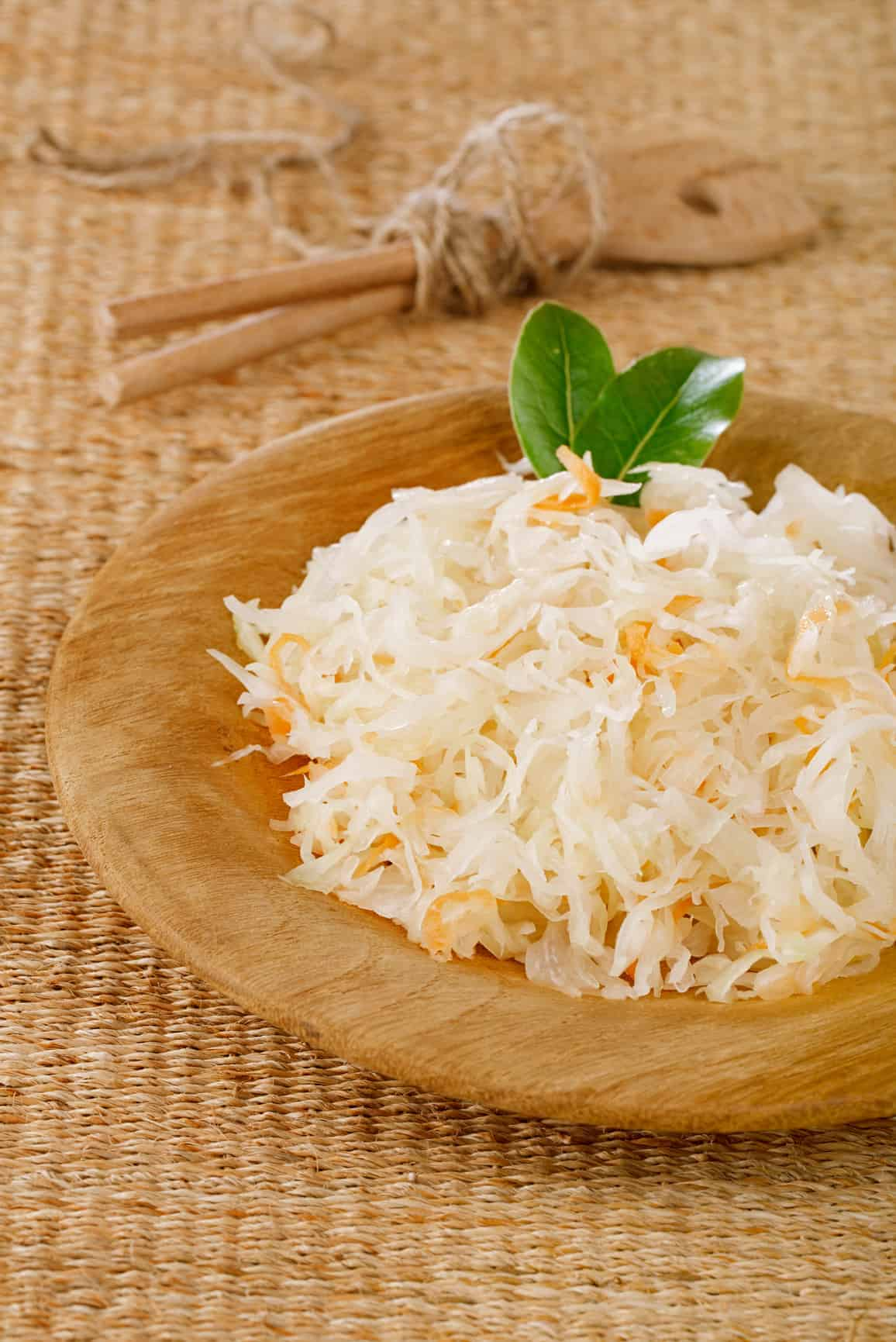 Fermented Foods: A Primer!