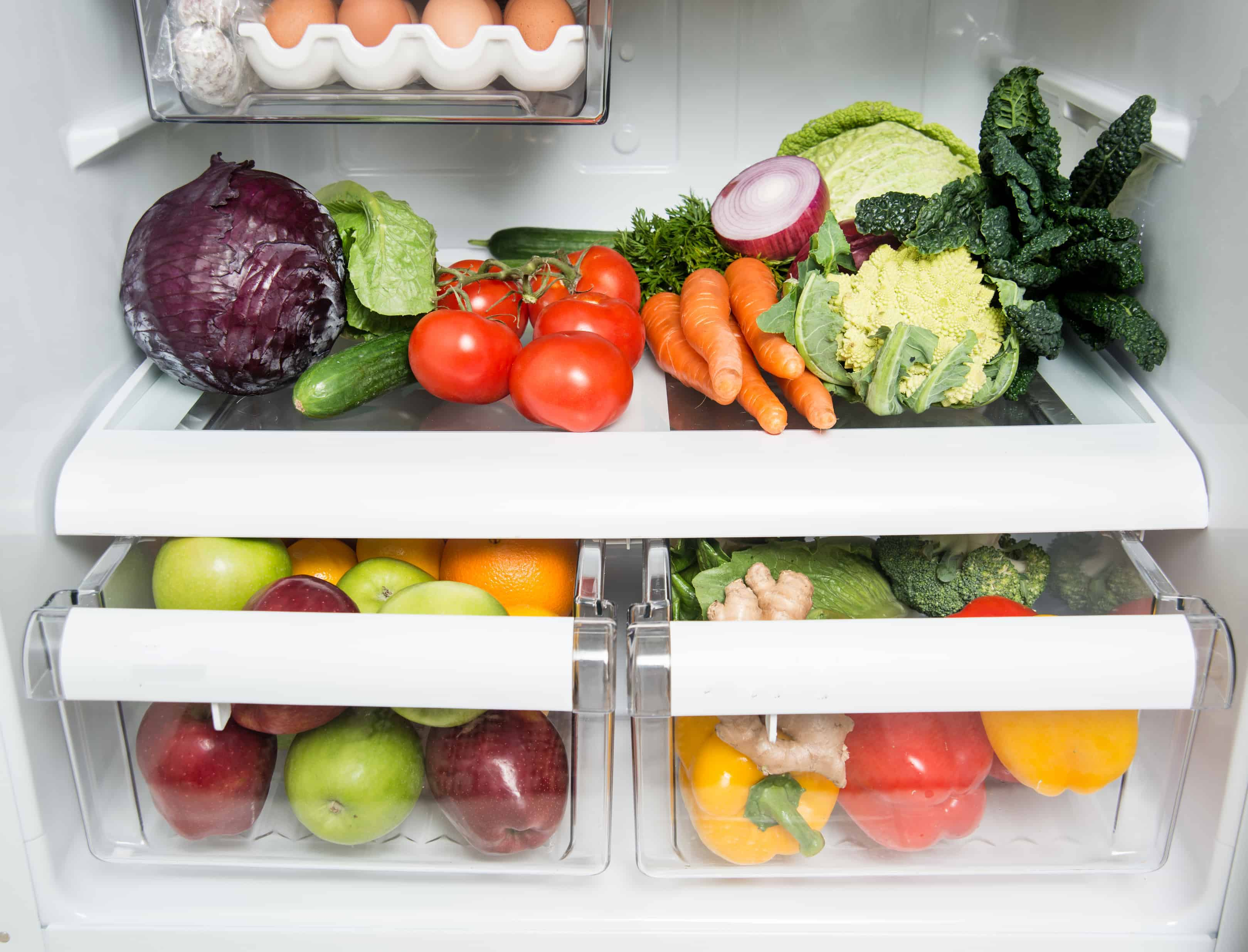 How to best use your refrigerator