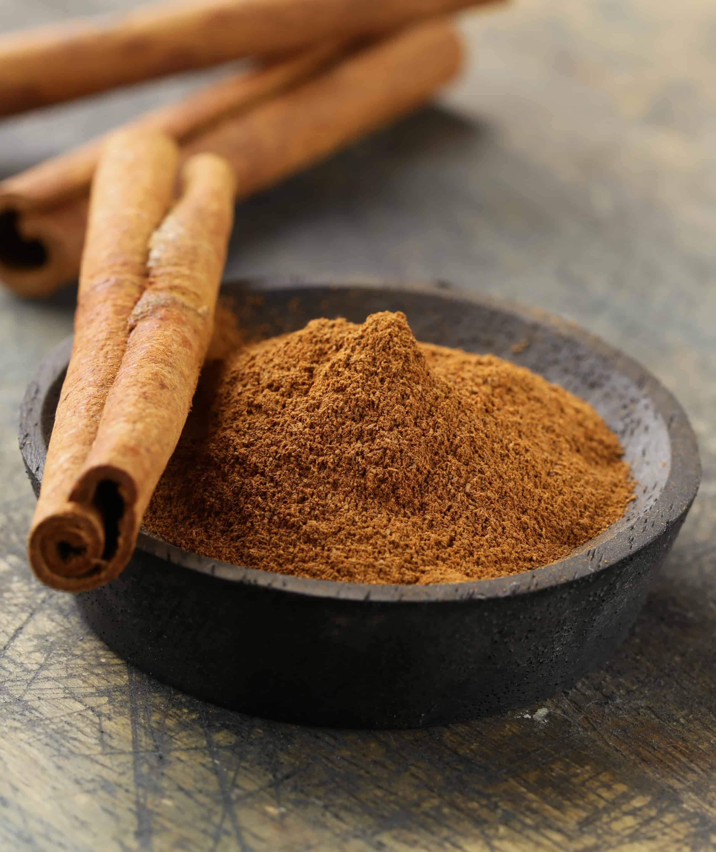 Cinnamon bark vs cinnamon stick