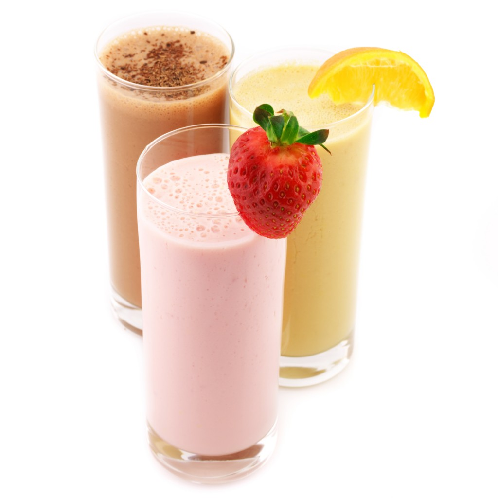 8 Protein Drinks for People with Diabetes