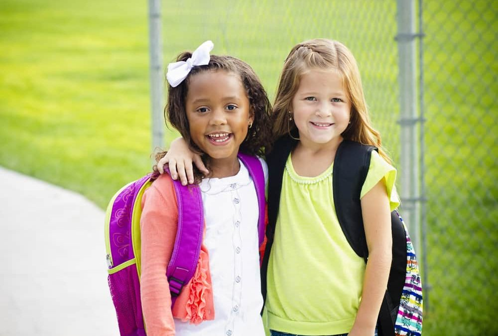 5 Back to School Lunch Tips