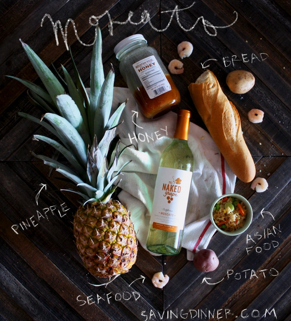 winepairingmoscato