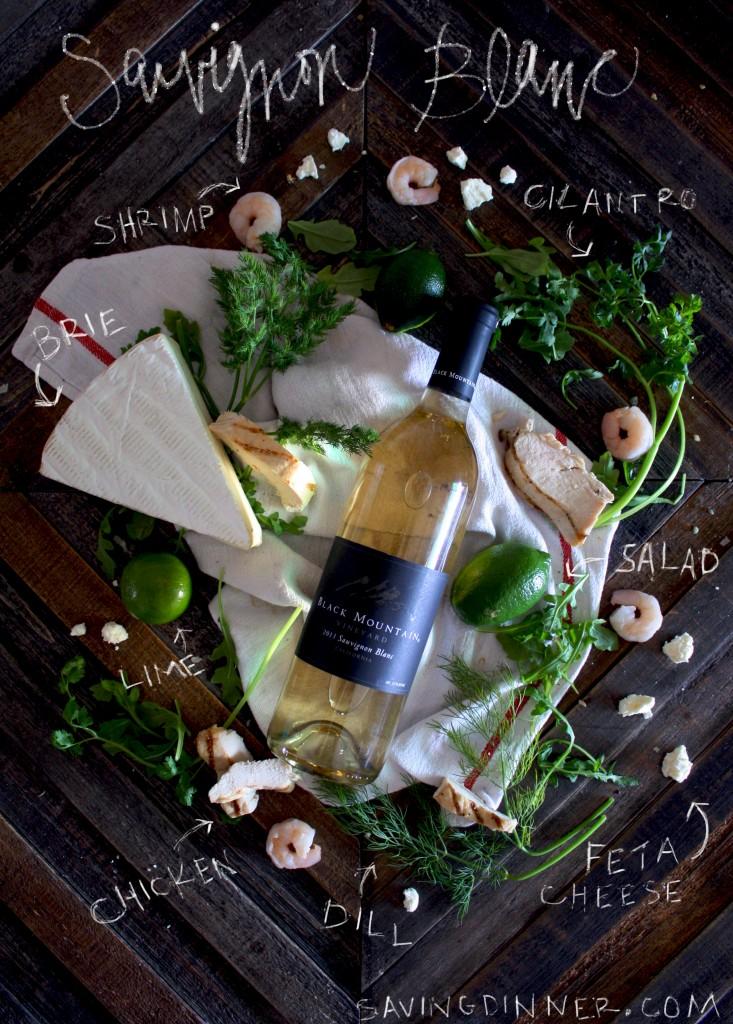 winepairingsauvignonblanc