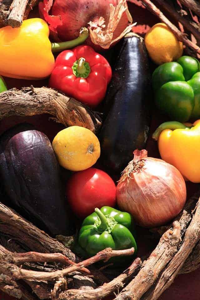 Farmers Market Guide – 52 In Season for September