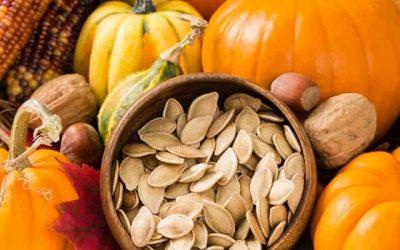 3 Super Benefits of Pumpkin Seeds