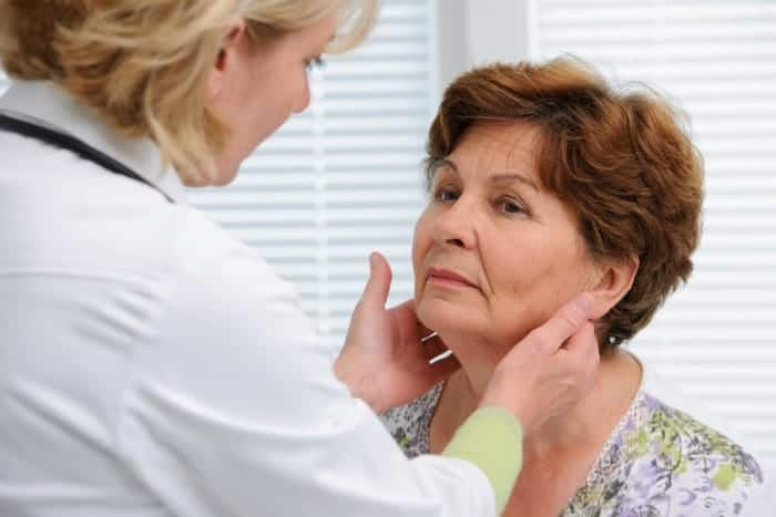 Thyroid: it's the key to weight loss