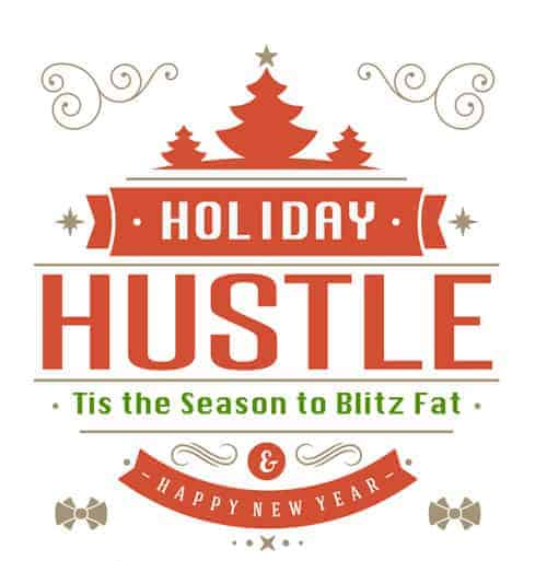 The Holiday Hustle