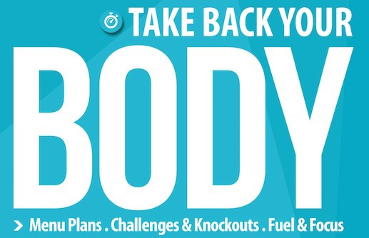 Take Back Your Body