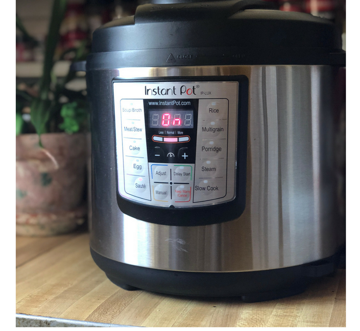 Crock Cooker vs Instant Pot