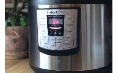 Favorite Things Friday: Instant Pot
