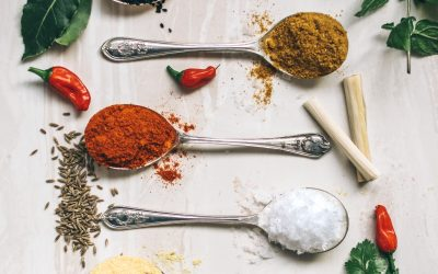 Back to Basics: Clean Up Your Spices