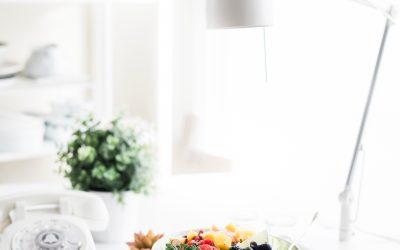 Menu Planning or Meal Planning?