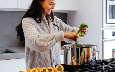 Plan Ahead Tips For Fast Dinners