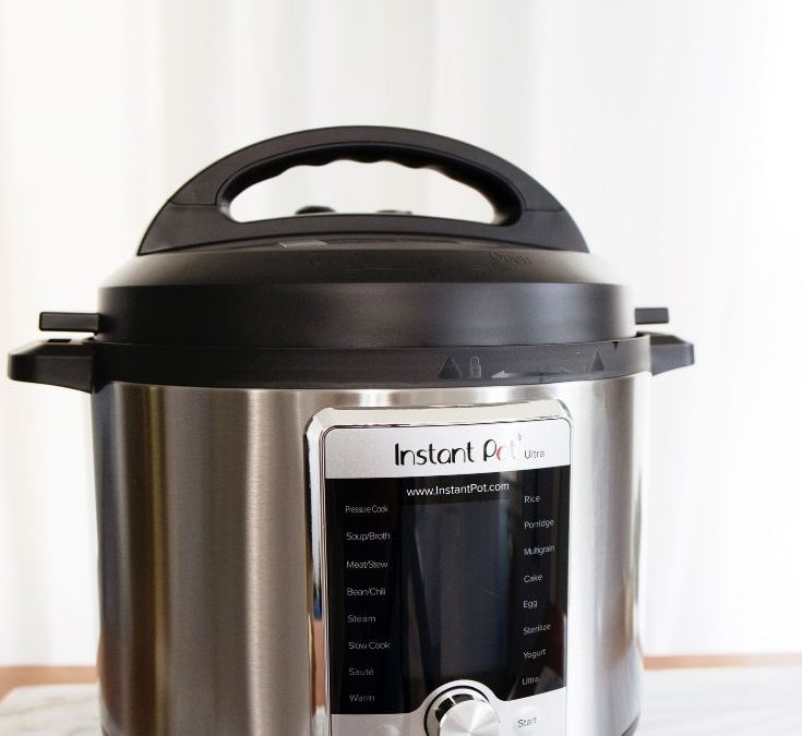 Instant Pot Dos and Don'ts