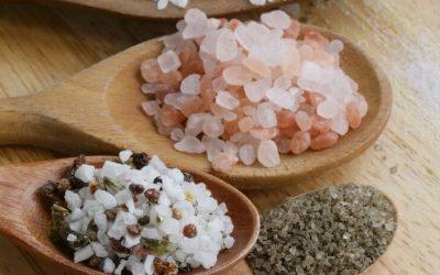 Salt – The Essence of Life