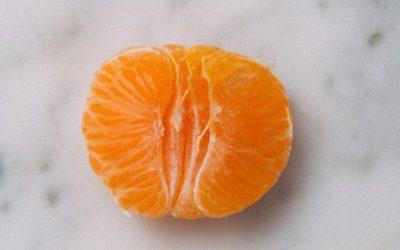 Mandarin Orange Teriyaki Chicken Salad