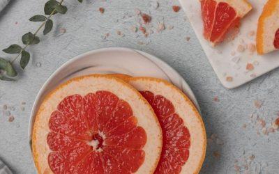 Grapefruit, The Great Fruit