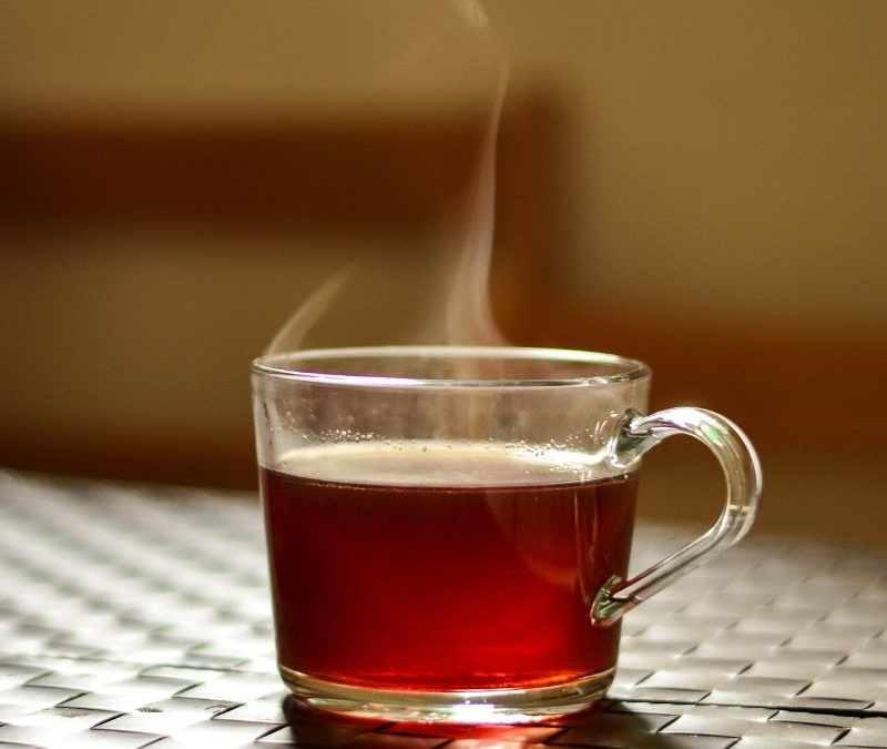 Bergamot–The Secret Ingredient In Wise Women's Tea